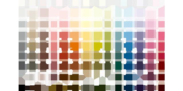 扉色にこだわりたい方必見!トクラスBerryは114色から選べます