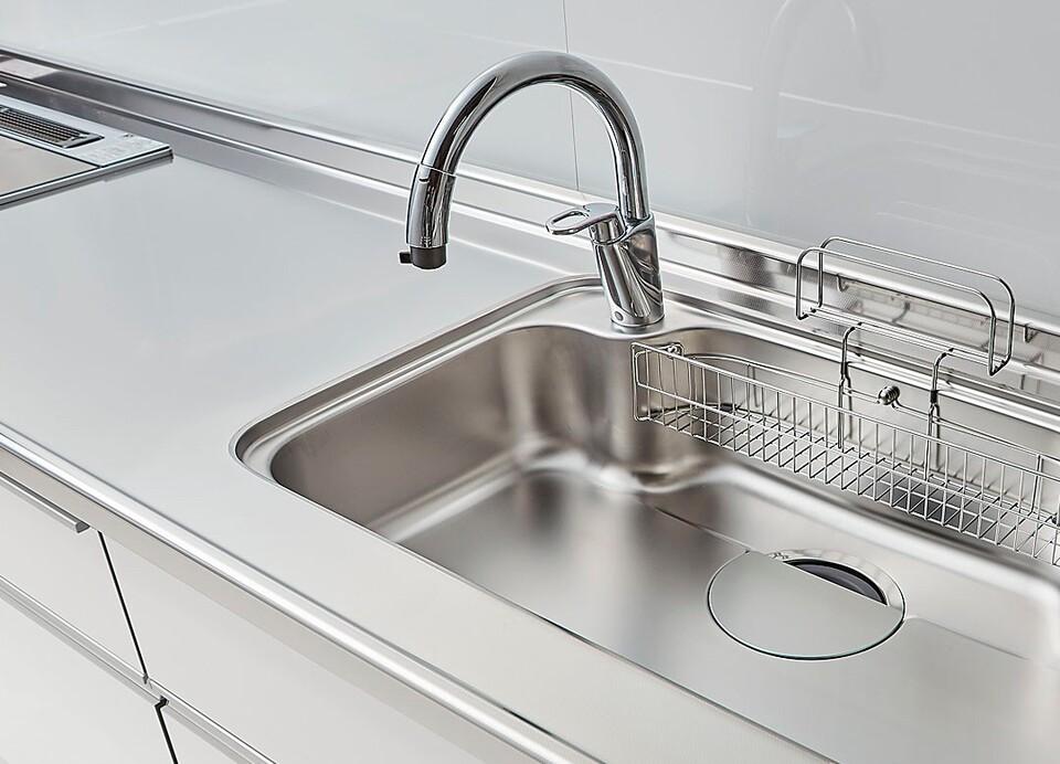ステンレスキッチンはなぜサビる?錆びの原因と対策法をご紹介!