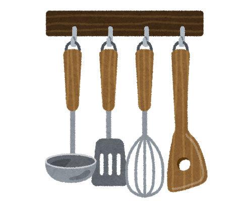 一般的な日本の台所、壁付けⅠ型キッチンのメリット&デメリットは?
