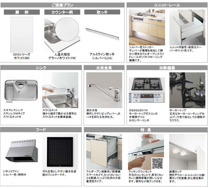 ラクシーナ I型2400 ② 詳細.jpg