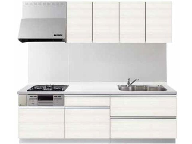 ニッカホームオリジナルキッチン I型2550