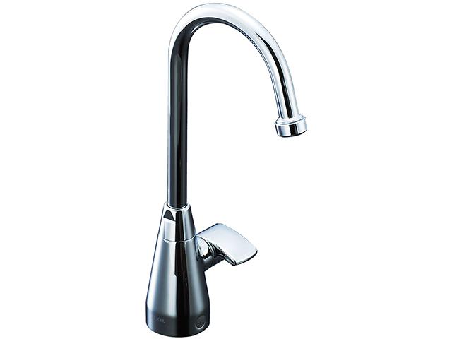 LIXIL パーティーシンク用立水栓 ビーフィット