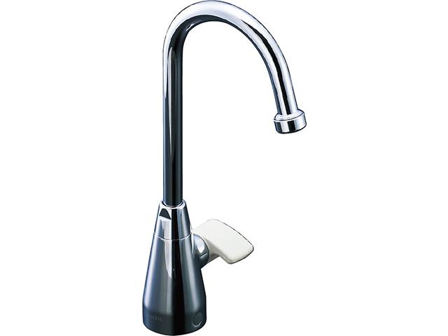 LIXIL パーティーシンク用立水栓 シーフィット